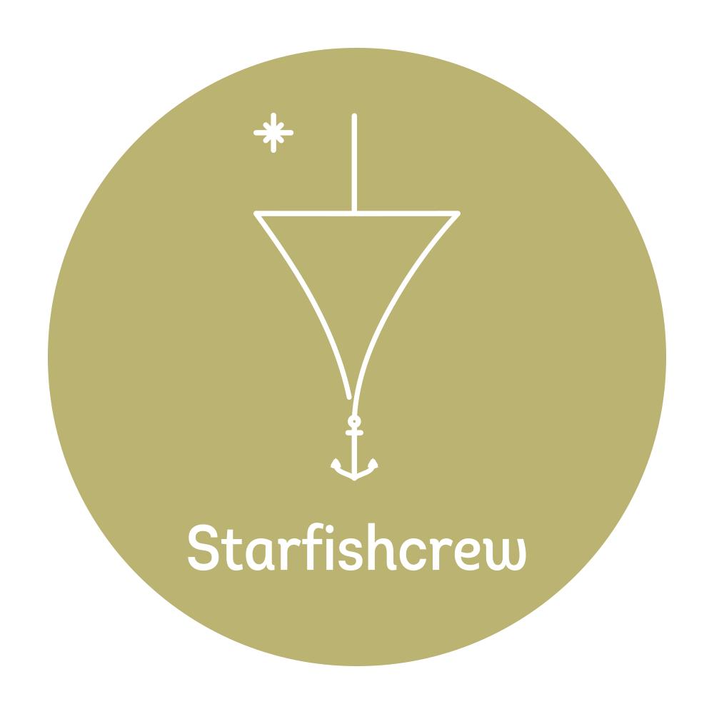 STARFISH CREW