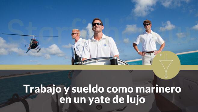 trabajo-como-marinero-yates